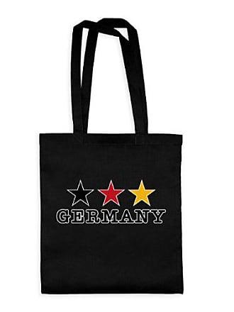 BlackMotiv bwt00359 Rot Gold Drei Germany puntos Baumwolltasche X 2 Dress Drpt In Mit Schwarz Farbig42 38 Textil Cm Sternen 8myN0wnOv