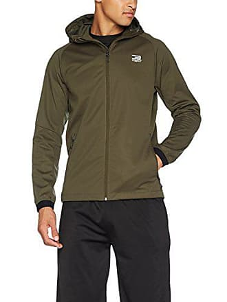 Homme Jones Flexshell Forest Jjtflexi Vert Blouson amp; Jack Night forest Tech PqAaIY