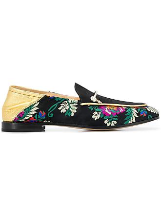 Fabi Floral Floral Floral Fabi Embroidered Embroidered LoafersNoir LoafersNoir Embroidered Fabi Floral Fabi LoafersNoir vy8m0nONw