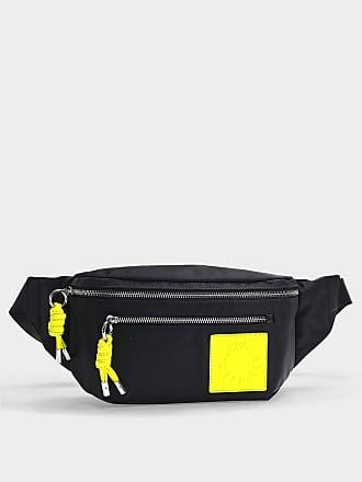Lagerfeld En Karl Sac Nylon neon Noir Banane K VUpSzM