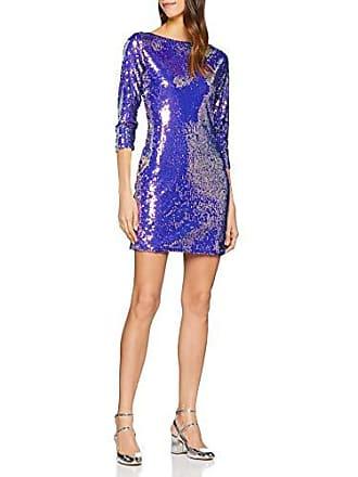 Del Iridescent Sequin small Dress Glamorous purple Fiesta Bt Ladies Black Party Vestido 36 X Mujer Fabricante talla 4wxqO0Sw