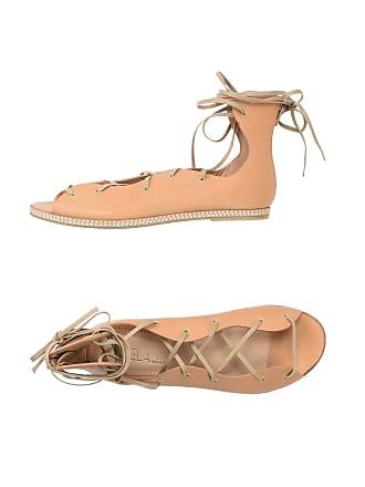 Tela Chaussures Chaussures Tela Sandales fOCrxqfZw