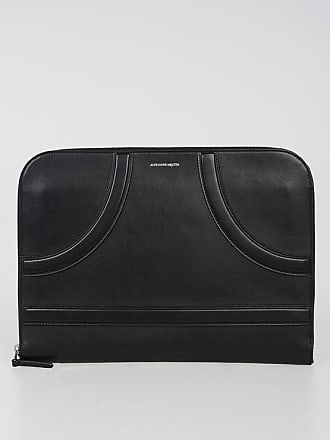 Mcqueen Size Unica Case Document Leather Alexander TCd8qww
