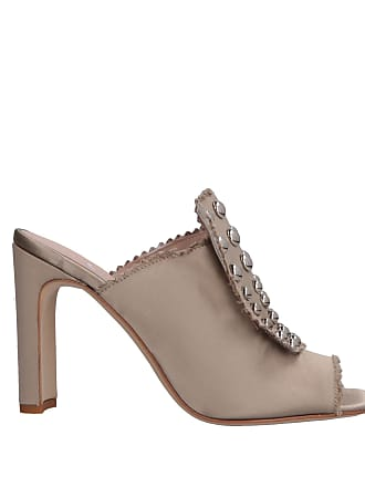 By Mules Chaussures amp; Lucchi Sabots Cristina Ovye 08dwq44