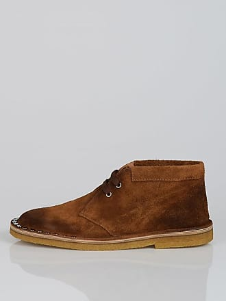 Suede Ankle 6 Boots Size Prada Xd14aX