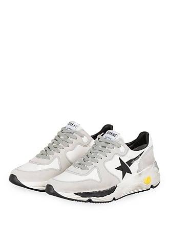Sneaker Running Goose Sole Grau Golden Weiss 5nEzx7wF