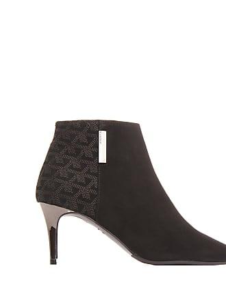 Martin Chaussures Bottines Jb Apic Cuir Noir Femme 8CqdfOFd