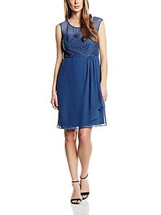 38 Vera 3565 8510 Mont Azul Blue 2121 Para Mujer pacific Vestido A1vrAwEx