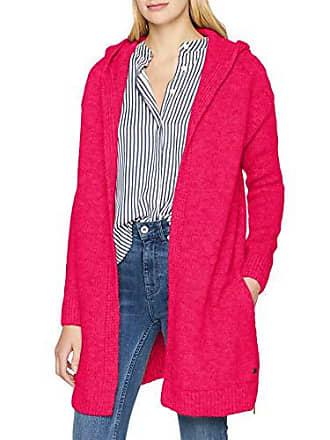 By Esprit Gilet 660 Rose large X Femme 108cc1i012 pink Fuchsia Edc 5dHtqxw5