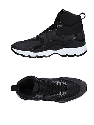 amp; Byblos Chaussures Tennis Montantes Sneakers w6RXn7Rq1