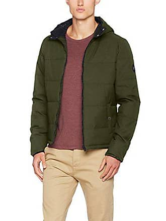 Night Cappotto Insulated 304 Uomo Puffer forest Original Verde Heather Penguin qPZWtnp0