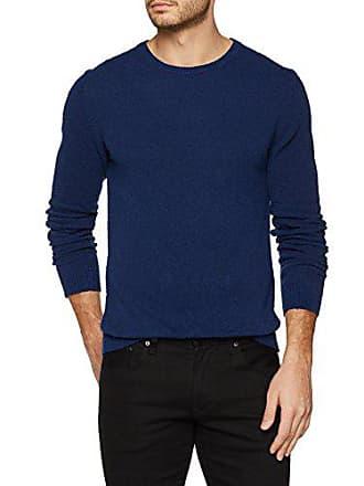 maglione uomo Co blu da 023 L Wo2087 blu Wool 1xwqEfgE