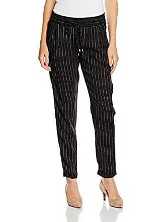 Fabricante St Pantalones tropez talla black Del Para Mujer M P5000 Negro 40 7U1qv7w
