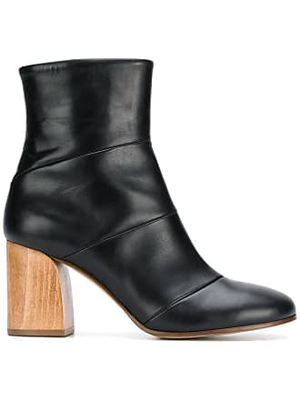 Christian Abbas Wijnants Noir Ankle Boots ZZaqAr