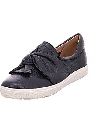 9 on 20 Woms 9 402704 Caprice Slip 24602 Schwarz Damen Slipper 840 g7gqFB