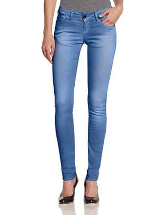 Color Talla Mujer w24 Dn67 Vaqueros Skinny royal l32 Para Azul Fit Blue W32 l32 xw8FvTXqIF
