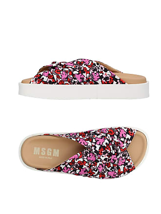 Msgm Sandales Msgm Chaussures Chaussures ZPqx4T