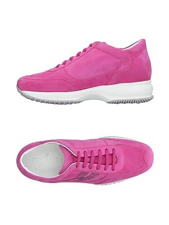 Tennis Basses Chaussures Hogan amp; Sneakers TwpZHaqt