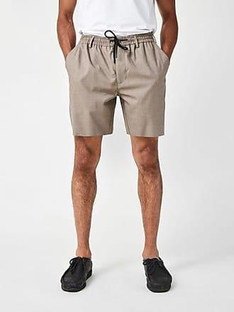 Saxo Sand Brown Shorts Core Xl Suit ZHqgnn