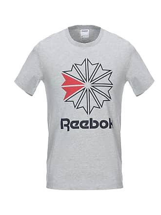 F Reebok shirts Topwear T Gr Tee RSwxfSBqa