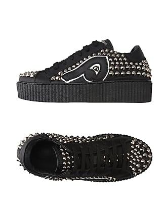 Basses amp; Absinthe Tennis Chaussures Culture Sneakers vwqSZX8R