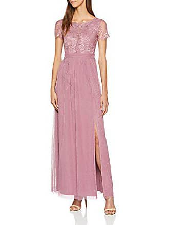 canyon Rose Vestido Little Para 001 Rosa 36 Mistress Lace Mujer Maxi qUxOg0