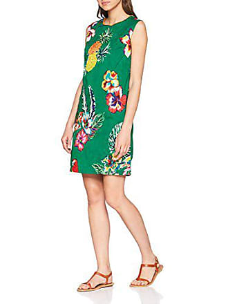 Para vert tallas Fabricante 40 Vestido 5 Verde Mujer Derhy Medium De Apparat UOqw77