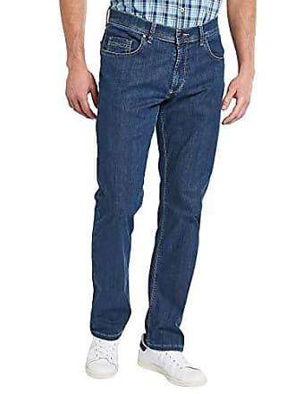 Hombre Authentic Azul stone Vaqueros Megaflex Jeans l34 Pioneer Para W38 Straight Rando 05 0zdqZaSn