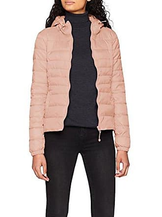 Blouson Fabricant Jacket Hood Only Noos Rose misty Femme Onltahoe Nos taille Otw Small 38 Rose wYqqBHg
