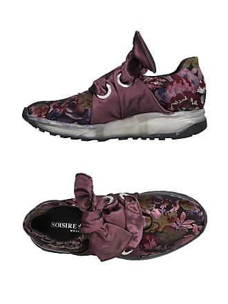 Tennis Chaussures Sneakers Soiebleu Soisire Basses amp; PT7wx6Iq