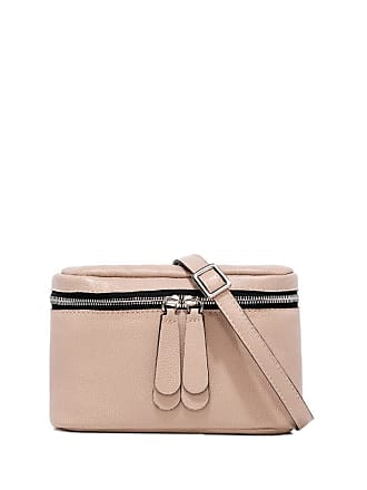 Chiarini Small Cross Body Galatea Nude Bag Gianni odCexB