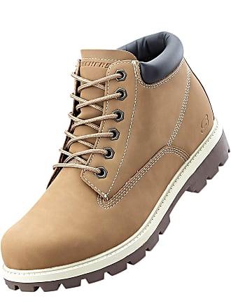 Pour Lacets Marron Bonprix Skechers Pogwzp Homme Boots À d81wfq