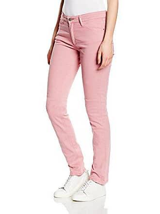 088 Anya Mujer Jeans rose azul Cross Rosa Pink W28l32 q5xz0wwT
