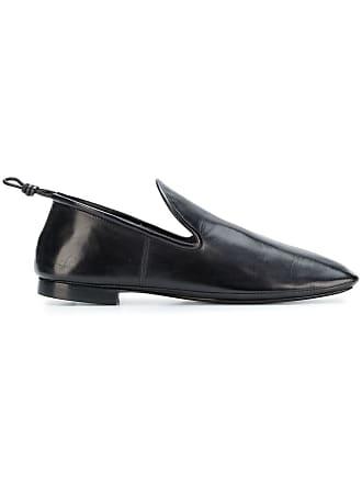 Bout Carré Lemaire Slippers Noir À Christophe t7HqB