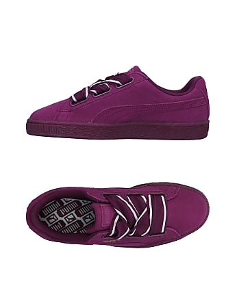 amp; Basses Tennis Sneakers Chaussures Puma vExwznqZIx