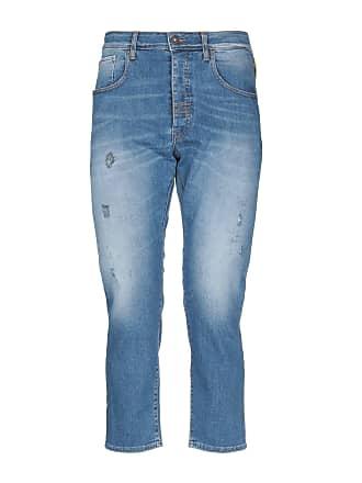 Jean En Denim Pot Pantalons Meltin x6BRqZx