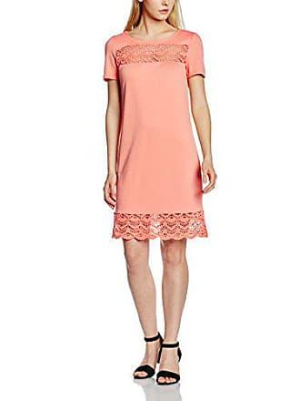 Vestido Del Rosa Flower S Para Clothes s Vitinny talla Lace Dress Vila Mujer S Fabricante desert L YUqpz6