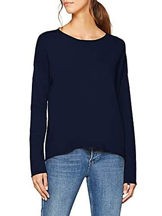 Benetton Sweater L s Pullover Damen FrSxUF