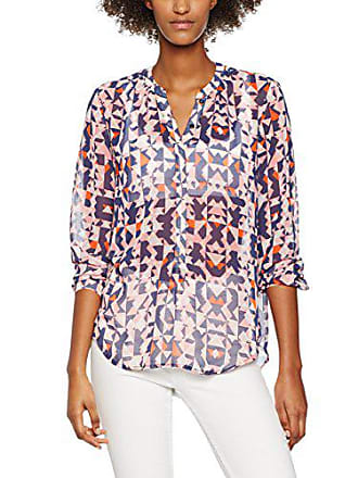 M White Shirt Mujer Fluent Blusa Para Bench Aop Fabricante Del off talla Cr003 40 Z0OqxWa