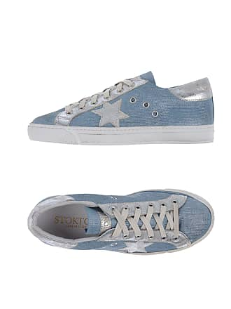Chaussures Sneakers amp; Tennis Basses Stokton wBx8XOX