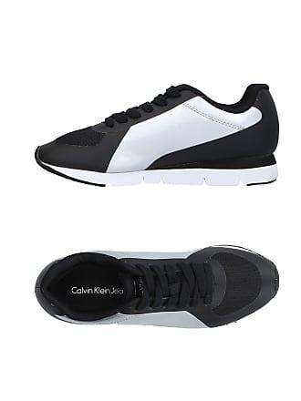 Tennis Chaussures Sneakers Basses amp; Calvin Klein CwqIxg
