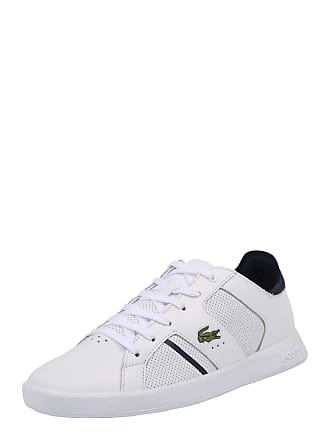 Novas Sneaker Weiß Sma 119 Lacoste 1 B4qxwvg6O6