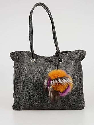 Shopping Größe Multiplo Unica Pinko Bag Cracked Leather q7tnxB4