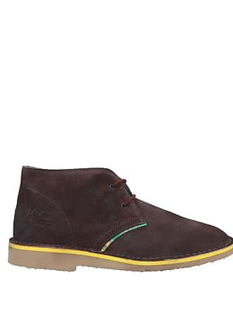 Crown Le Schuhe Schuhe Crown Stiefeletten Le Stiefeletten wFq77P