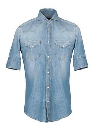 Brian Vaqueras Camisas Vaquera Dales Moda Yq7wzrY