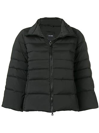 Duvetica Short Jacket Noir Short Puffer Duvetica xU8U7PqwRn