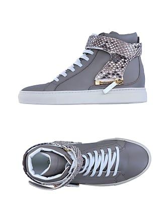 Tennis Sneakers de amp; Montantes Chaussures s D qUvP6
