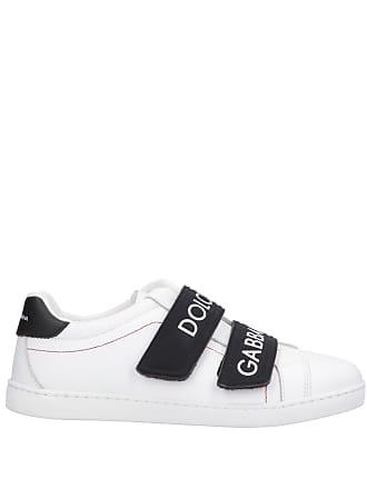 Gabbana Dolce Tennis Basse Shoes Calzature amp  Sneakers qC1xwfAC 2450280843e