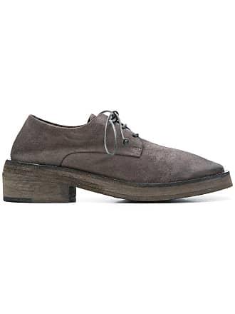 Gris Shoes Lace Marsèll Gru up YqI66H