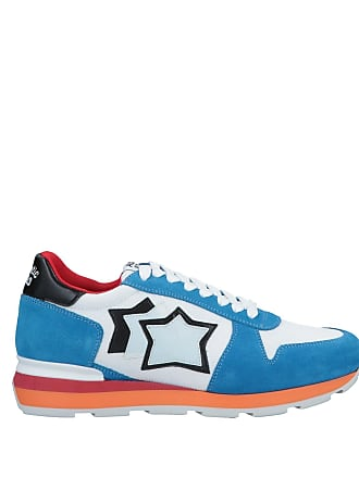 amp; Chaussures Sneakers Tennis Stars Basses Atlantic q1zx7nw